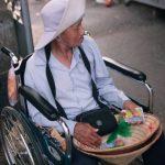 Tổng hợp những câu rao bán vé số người tàn tật nên dùng