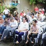 Các giải pháp giúp đỡ người tàn tật hoà nhập với cộng đồng