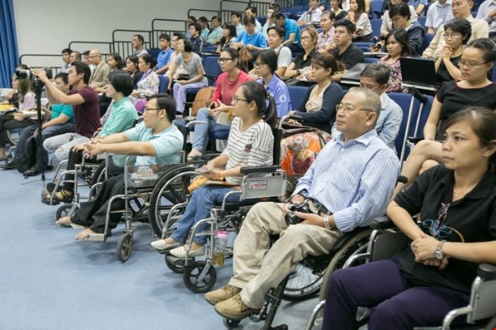 Những chính sách của Nhà nước nhằm hỗ trợ người tàn tật
