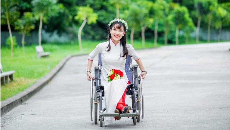 Người khuyết tật là những người có khiếm khuyết trên cơ thể